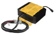 Delta-q Quiq On-board 36v Battery Charger With Remote Led - 912-3600-d1