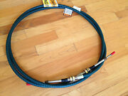 3a045 Cable Foot Control Cable - For Trackless
