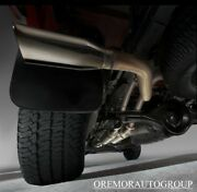 2009-2019 Toyota Tundra Cat Back Exhaust 4.6 And 5.7 Models