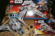 Lego Star Wars 8096 Emperor Palpatineand039s Shuttle