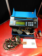 Afriso Automatic Control Gasanalyse Computereuro-index A625