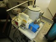 Leybold Vacuum Product Part Number 898550 Oil Filtering System. J