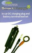 Anello Rscl In Car Dc Charging Plug Battery Terminal Lead For Rsc500,rsc501,