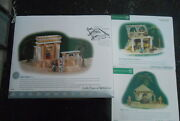 Dept 56 O Little Town Of Bethleham Collection Oltb 35 Items