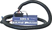 New Ars-5 Advanced Multi Stage Regulator Balmar Ars-5 12v W/o Wire Harness 4.1