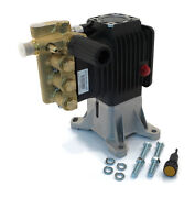4000 Psi Power Pressure Washer Water Pump For Sears Craftsman 580753410 020237
