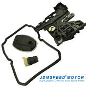 New Transmission Conductor Plate+connector+filter+gasket Kit For Mercedes Benz