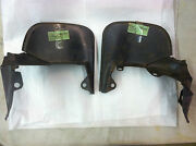 9771992/9771993 Chevrolet Grille Panel Extension Muscle Car Street Machine Nos