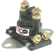 New Mercruiser Mercury Solenoids Arco Starting And Charging Sw054 Replaces 89-9605