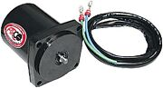 New Omc Tilt/trim Motor - Heavy Duty Arco Starting And Charging 6248 New