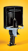 6 Flood-gate Check Automatic Backwater Valve Pump 7140y06 Jay R. Smith