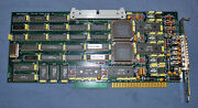 Thermo Finnigan Mat Card Waveform/dds Pcb Isa Board 97000-61280 Rev D