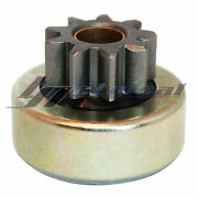 Starter Drive Fits Force 75hp 90hp 120hp 1998 1999 Outboard Engines