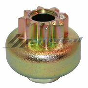 New Starter Drive Fits Johnson 150 155 175 185 200 225 235 Outoard Engines