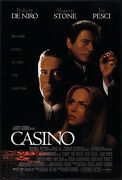 Casino - Original Movie Poster 1995 Rolled - Scorsese Hollywood Posters
