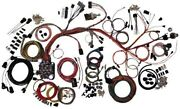 1961-64 Chevrolet Impala Classic Wiring Complete Update Kit 510063