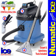 Industrial Commercial Professional Carpet And Upholstery Cleaner Cleaning Machine