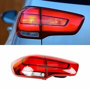 Oem Genuine Parts Rear Tail Light Lamp Left Assy For Kia 2011-2016 Sportage R