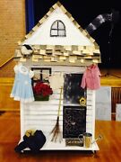 Wizard Of Oz Childrenand039s Play Props