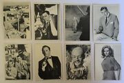 1965 Topps Man From Uncle Complete Set 1-55 Nm+