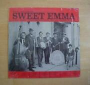 Sweet Emma And Her Preservation Hall Jazz Band Vinyl Record Lp New Orleans