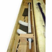 3 X 98 Finger Baffle For 1000 Gallon Glass Lined Tank