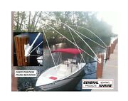 Mooring Whips Fixed Position 14and039 X 1 Poles Piling Mounted Boats Up To 40and039
