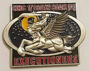 160th Soar A Tier 1 Sof Hhc Little Bird Unit Fort Campbell Executioners Coin