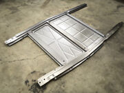 Ford Model A Coupe Subframe Assembly Flat Floor 1930-1931