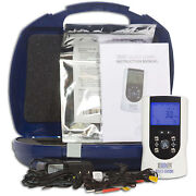 Intensity Select Combo Tens Muscle Stimulator And If Unit - Dual Channel