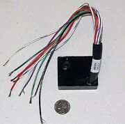 6 Button Micro Switch Control Module With Lighting Control 6 Switches And Module