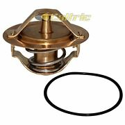 Thermostat And O-ring For Yamaha Yfm660 Raptor 660r 2001-2005