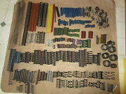 Lot Of 245 Die Compression Springs 4 Danly