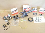 Outer Axle Shaft Bearing U Joint Ball Joint And Seals Kit F350 F250 Dana 50 60