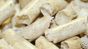 Wood Pellets From Russia