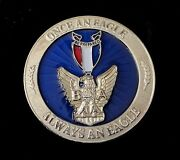 Boy Scouts Of America Engravable Eagle Scout Coin And Case Nesa Great Gift Idea