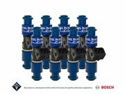Fuel Injector Clinic 1650cc Ford Mustang Gt 86-12 Fuel Injectors High Z Fic