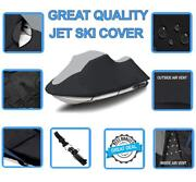 Super 600d Jet Ski Cover Seadoo Bombardier Gs Inter First Series 2001 1-2 Seat