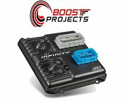 Aem Infinity-10 For 03-06 350z/infiniti G35 M/t - Can Enabled Requires 30-3520