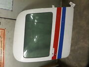 Piper Pa-23-250 Aztec F Aircraft Cabin Entry Door Assy Nice