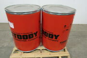103cp Stoody 11430600 5/32 Submerged Arc Welding Wire 500lb Drum Lot Of 2