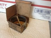 Plymouth Dodge Main Bearing -002. Nors 1 1933 To 1941.  Item 7955