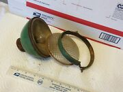 Old Car Or Truck Light. Used. Item 6505