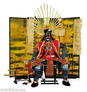 Samurai Toyotomi Hideyoshi Japanese Version 1/6th Scale Action Figure By Did