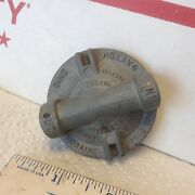 Zenith Gascolator Body, For Old Vehicles.   Item 8422