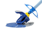 Zodiac T5 Duo Suction-side W/leaf Canister In-ground Swimming Pool Cleaner