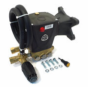4000 Psi Power Pressure Washer Pump And Vrt3 - Sears Craftsman 580753410 020237
