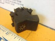 Fiat Other Car Interior Switch Used. Item 9236