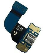 Usb Charging Port Charger Flex Board For Samsung Galaxy Tablet Tab 3 8 Sm-t310