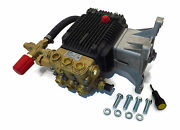 3000 Psi Power Pressure Washer Water Pump For Karcher Hd3500 G, Hd3600 Dh